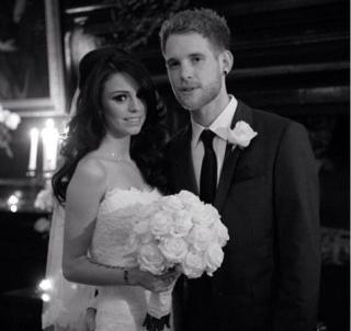 Congrats! Cher Lloyd - Craig Monk Resmi Menikah