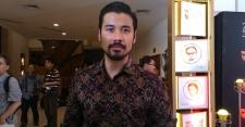 Chicco Jerikho Promo Surat Cinta Untuk Kartini di Instagram