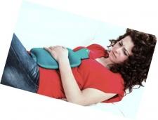 Perempuan yang Telat Menstruasi Berumur Lebih Panjang