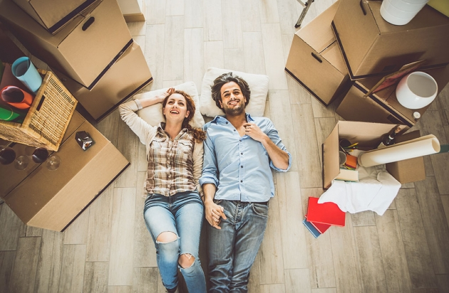 Cara Romantis Kencan di Rumah dengan Pasangan