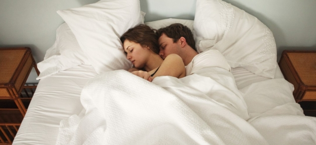 Berhubungan Seks Bisa Jadi Obat Sakit Kepala yang Menyenangkan