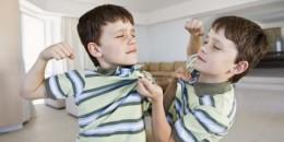 Anak Sering Berantem, Orangtua Tanpa Sadar Penyebabnya