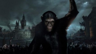 Dawn of the Planet of the Apes Bertahan di Puncak Box Office