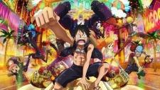 Mangaka 'One Piece' Muncul Pertama Kali di Layar Televisi