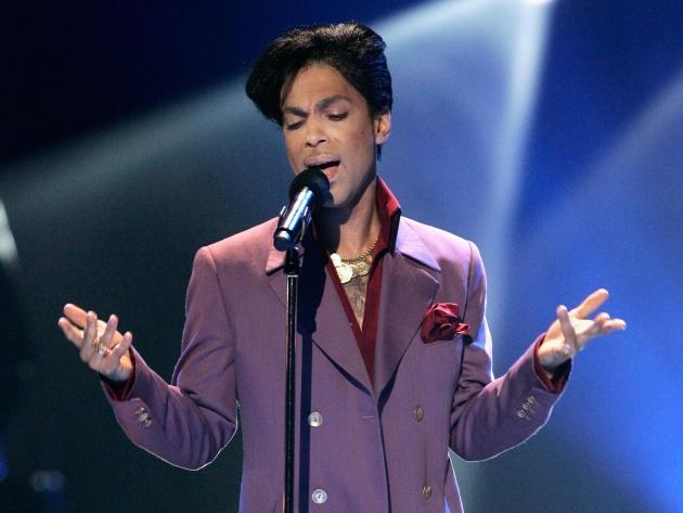 Album Baru Prince Rilis Juni Mendatang