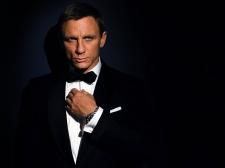 Daniel Craig Pensiun dari James Bond