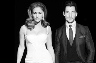 Putus dari Berondong, Jennifer Lopez Kepincut Model Inggris