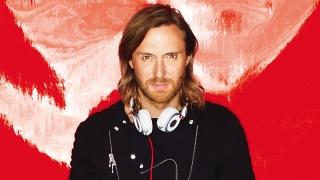 David Guetta Kembali Rilis Album Baru