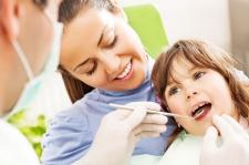 Ilmuwan Inggris Temukan Tambalan Gigi Seumur Hidup