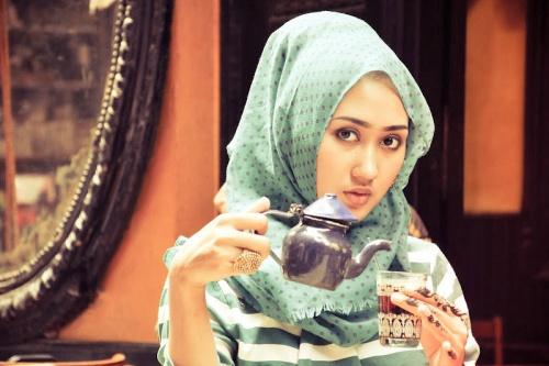 Dian Pelangi Impikan Pameran Busana Muslim di Paris Fashion Week