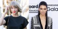 Dikabarkan Bakal Nikah, Taylor Swift Tak Undang Kendall Jenner