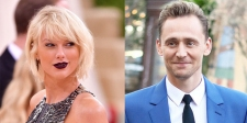 Dimabuk Cinta, Taylor Swift & Tom Hiddleston Pacaran ke Italia