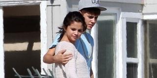 Justin Bieber Bikin Selena Gomez Stres