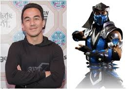 Aktor Joe Taslim Akan Main Film Hollywood!!