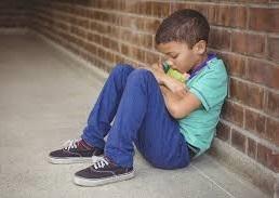 Begini Cara Atasi Depresi Pada Anak