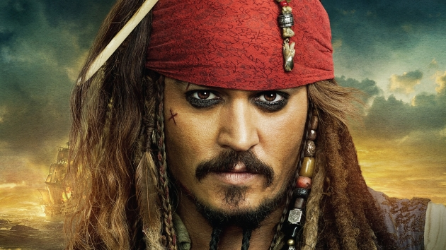 Johnny Depp Berhenti Dari Pirates Of Carribean?!