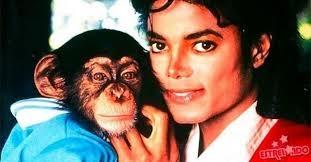 Kisah Bubbles Sahabat Michael Jackson, Kasihan...
