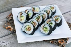 Akhir Bulan Ingin Makan Sushi? Bikin Ajaa..