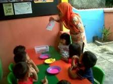 Pentingnya Ruangan Penitipan Anak di Setiap Kantor