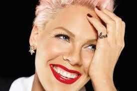 Billboard Nobatkan Pink Sebagai 'Woman of the Year'