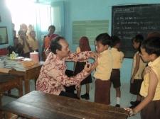 Imunisasi yang Harus Didapatkan Anak Usia Sekolah
