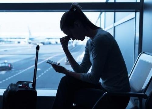Cemas Dan Takut Saat Travelling?