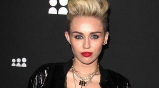 Miley Cyrus Biseksual?