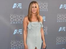 Tak Mau Suntik Botox, Jennifer Aniston Lebih Nyaman Tak Dandan