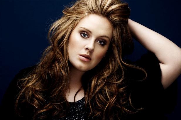 Kekasih Baru Adele Ternyata Penyanyi?!
