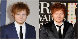 Ed Sheeran Kokoh Puncaki Chart Album Inggris