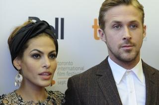Akhir - akhir ini Hubungan Eva Mendes dan Ryan Gosling Terlihat tidak Akur.