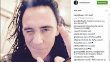 Bikin Akun Instagram, Tom Hiddleston Sudah Follow Taylor Swift?