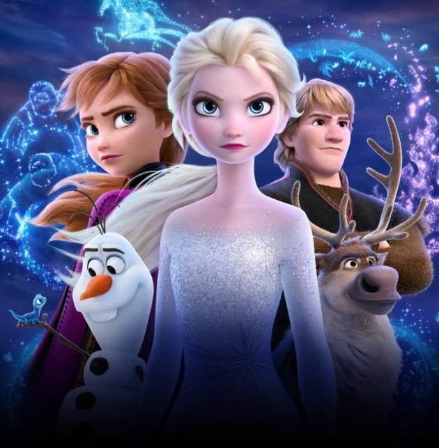 Frozen II Sudah Mulai Tayang, Mari Simak Sinopsis dan Faktanya