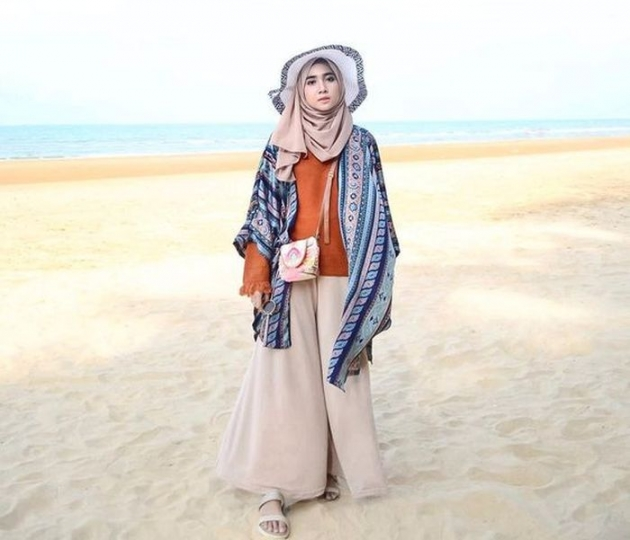 Fashion Item Wajib Buat Hijabers!