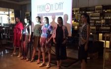Fashion Tuesday Marathon Jembatani Keinginan Konsumen