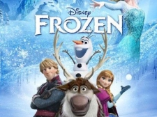 Rilis Juli, 'Frozen' Diadaptasi ke Buku