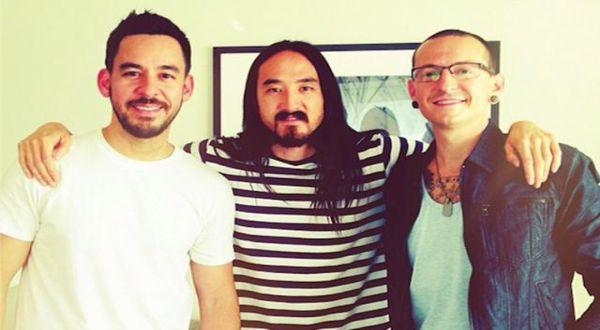 Linkin Park Rilis Single Terbarunya di Xbox Music