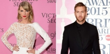 Follow Akun Taylor Swift Lagi, Calvin Harris Gagal Move On?