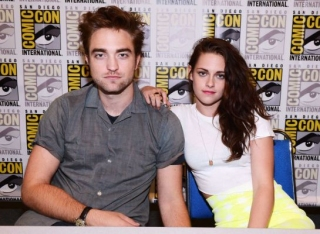 Menu Masakan Kristen Stewart untuk Robert Pattinson