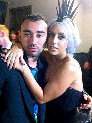 Alasan Lady Gaga Mulai Berpakaian Normal
