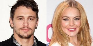 James Franco Bersumpah Tak Pernah Tiduri Lindsay Lohan