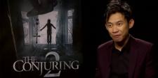 Garap Film Horor, Sutradara 'THE CONJURING 2' Ternyata Penakut!