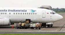Garuda Indonesia, Maskapai Pertama Beroperasi di Bandara Baru Jakarta