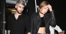 Gigi Hadid dan Zayn Malik Dikabarkan Putus
