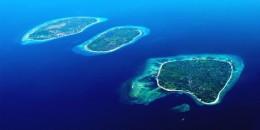 Gili Trawangan Destinasi Wisata Yang Tak Pernah Terlelap.
