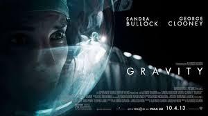Kisah Seru DIbalik Layar FIlm 'Gravity'