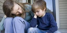 Hal Sepele Ini Bisa Jadi Bentuk Kekerasan Anak