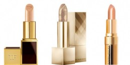 Lipstick 'Gold', Trend Fashion Terbaru Jelang Holiday Seasons.