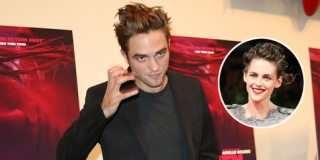 Hindari Kristen Stewart, Robert Pattinson Gagal Move On?