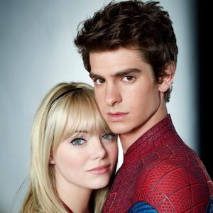 Overprotective, Emma Stone Kesal dengan Andrew Garfield